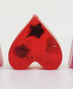 Heart Soap Mould