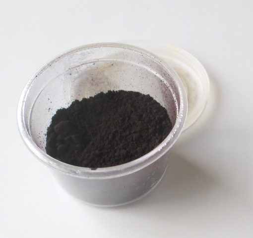 black dye powder 5g