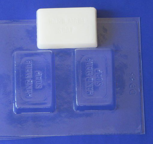 soap mould DD88