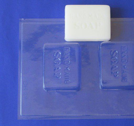 soap mould DH28