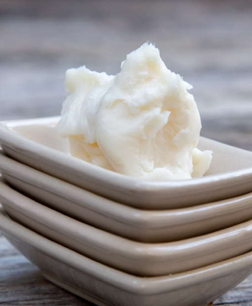 shea butter 250g