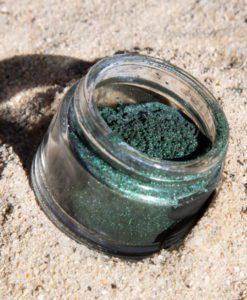 green mica 10g