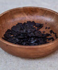 sale brown dye flakes 5g