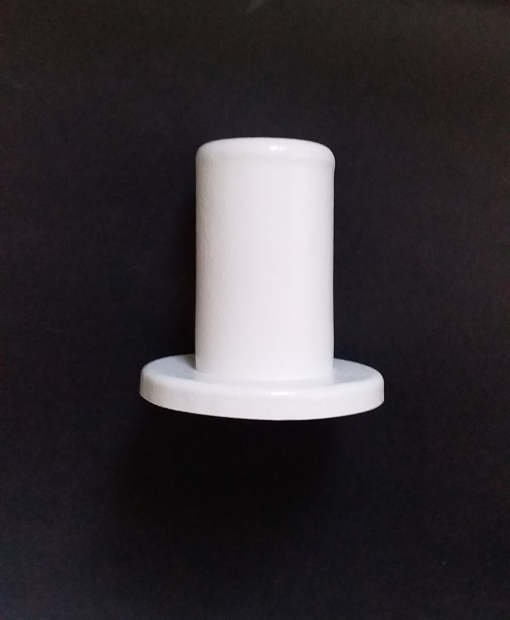 tiny cylinder candle mould